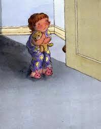 Ψυχοπερπατήματα: ΑΣΚΗΣΗ ΔΙΑΧΕΙΡΙΣΗΣ ΦΟΒΩΝ για παιδιά
