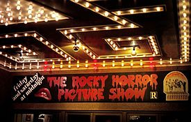 The Rocky Horror Picture Show - Wikipedia