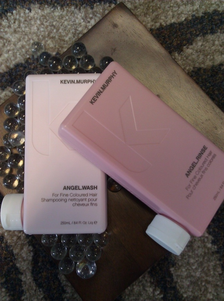 KEVIN.MURPHY-Angel Wash and Rinse
