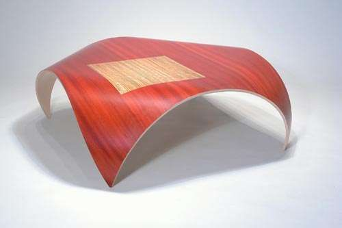 These Furniture Designs by Kino Guerin are Tactfully Twisted trendhunter.com