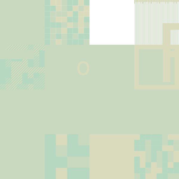 Image of the Day 2018/03/19 iotd iotw 80s generated grid print trigonometry