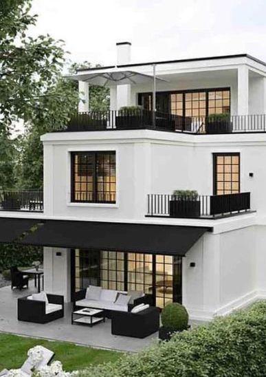 Deck Life – Balcony Concept