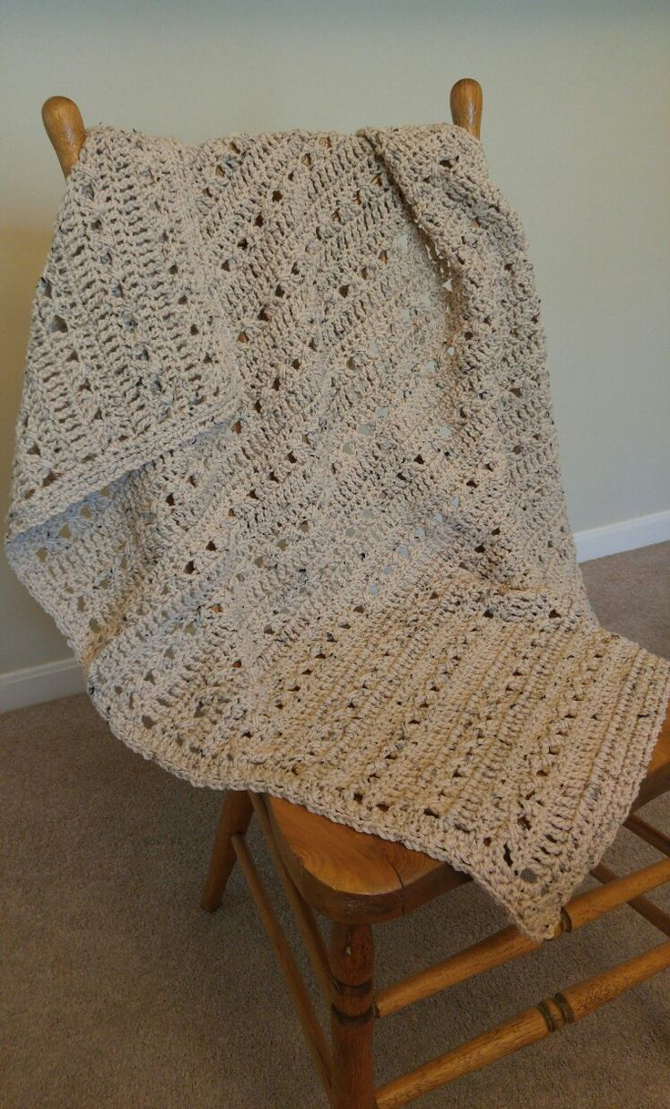 A Lapghan Or Wheelchair Blanket Completed 8 1 2016 For