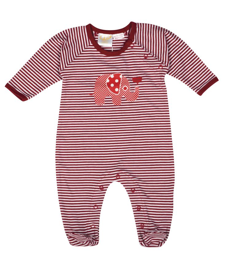 Gingerlilly baby Winter Romper - The perfect gift for the little one in you life. Comes in a gingerlilly gift box