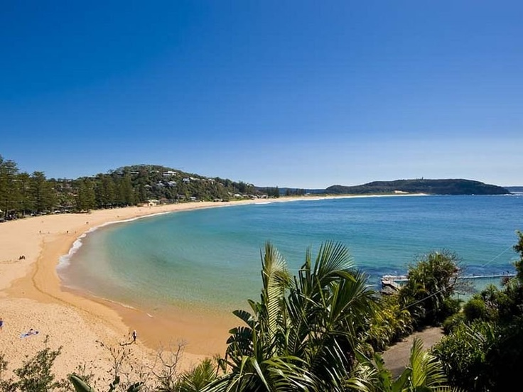 Palm Beach, NSW