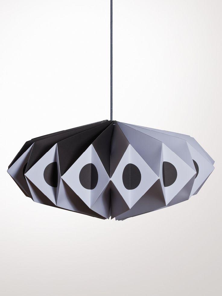 Ufo / lightshade / lavmi