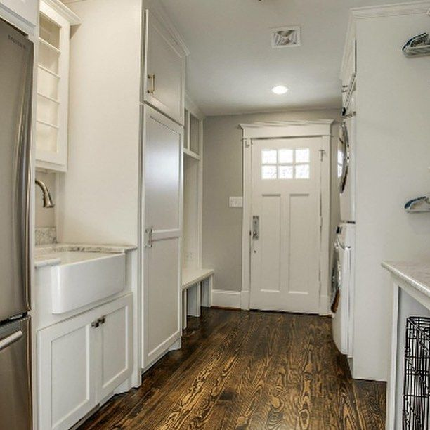 Foyer Laundry Room : Best images about laundry room mud entryway ideas