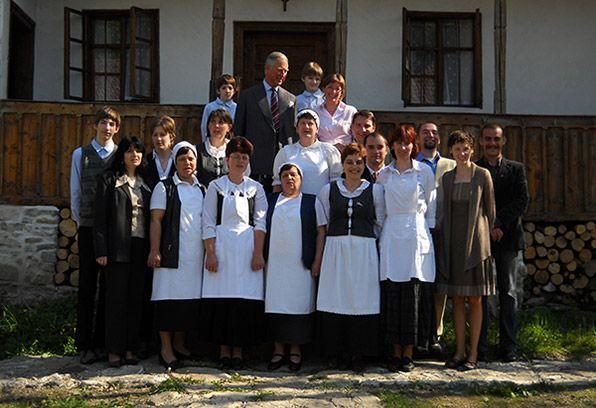 Transylvania - Count Kalnoky's Guesthouses