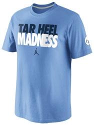 North Carolina Tar Heels Nike Basketball Madness T-Shirt $24.99 http://www.fansedge.com/North-Carolina-Tar-Heels-Basketball-Madness-T-Shirt-_-1991243452_PD.html?social=pinterest_pfid66-57520
