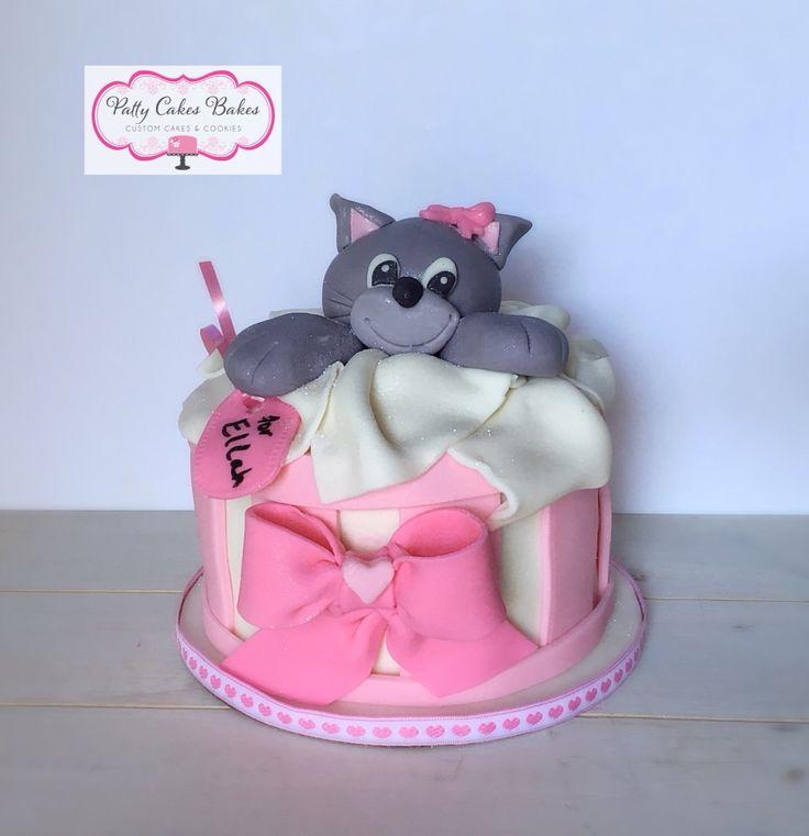 Cakes - Cakes, Cookies & Treats on Pinterest  Shoe cakes, Birthday ...