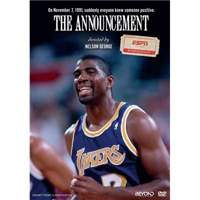 ESPN 30 For 30: The Announcement - FOR LEEROY