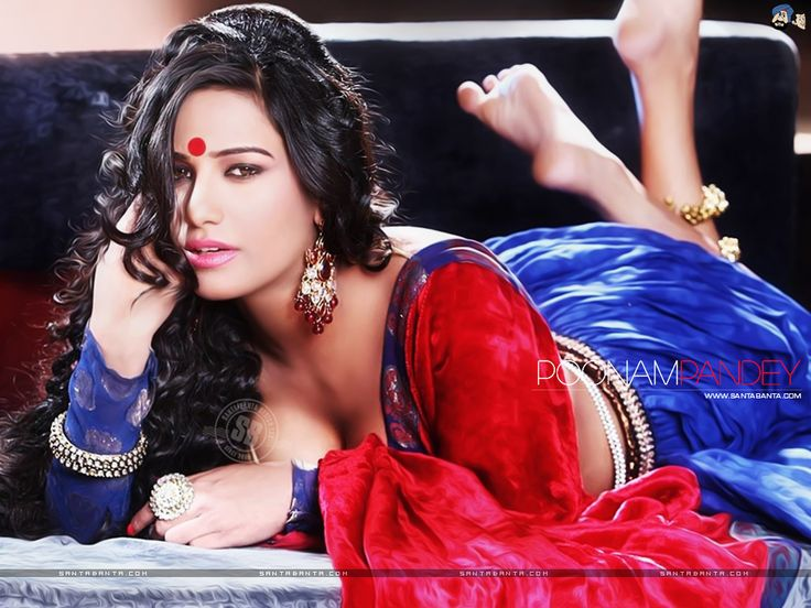 The sexiest erotic collection of bollywood hot tempting model poonam pandey.In pink bra and lipstick she is seducing us erotically. She is a...