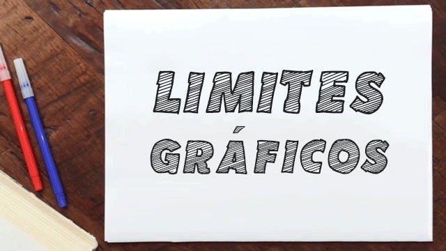 Análise Gráfica de Limite