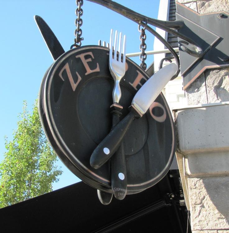 Zeppo Italian Restaurant Lake Oswego Or