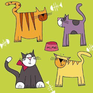 Fondos animales infantiles para imprimir