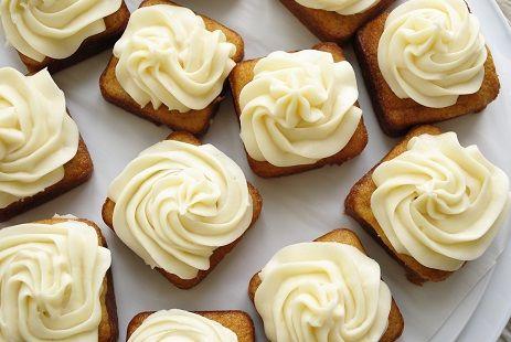 Muzlu Pasta Kreması - Kolay Yemek Tarifleri