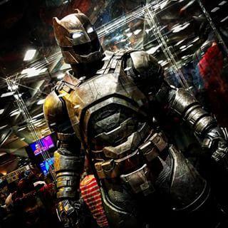 Batman Vs Superman #SDCC #2015 #DCComics #Batman #Superman #BatmanVsSuperman #JusticeLeague #TheDarkKnight #SDCC2015 #comiccon #DCUniverse #BatmanVsSuperman #SDCC2015
