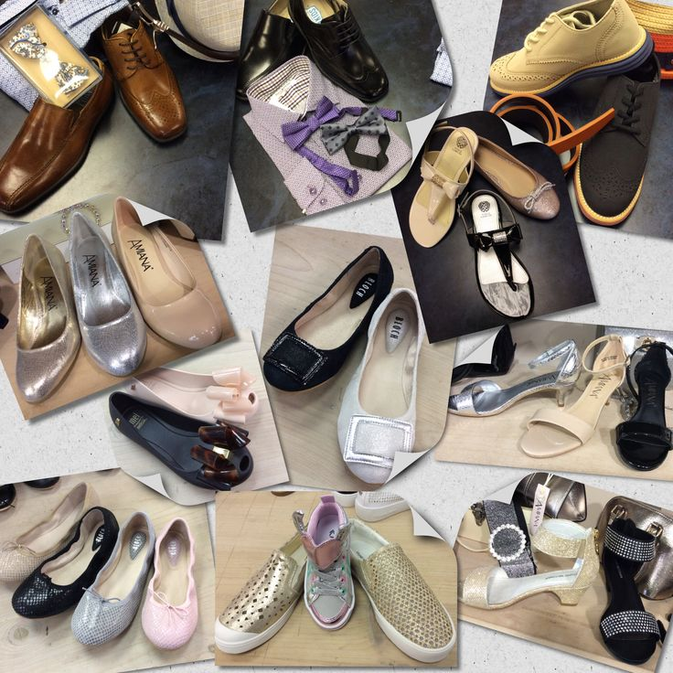 Love Shoes? Have we got something for you!!