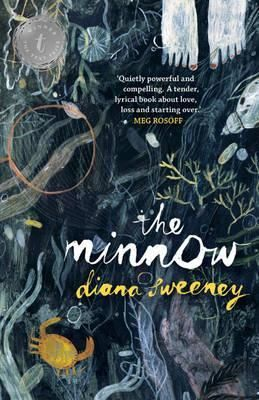 Book of the Year (Older Readers) Honour book:  The Minnow by Diana Sweeney The Minnow is Diana Sweeney's first novel.  It had already won an award as an unpublished manuscript (the Text Prize for Young Adult and Children's Writing, in 2013) so it is no surprise that the published version is also a critical success.  Tom is a fourteen-year-old girl adjusting to life after her personal apocalypse – a massive flood that has killed the rest of her family and destroyed much of her town.