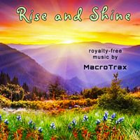 RISE AND SHINE by MacroTrax. License this royalty-free music here: http://audiojungle.net/item/rise-and-shine/11215969?ref=MacroTrax ||| A lively upbeat acoustic track, as fresh as the dawning of a new day. Open the windows and let the sun shine in! The track features acoustic guitars strumming & picking, mandolin, and a folksy solo from a resonator guitar. #country #home-style #springtime #rustic #home #crafts #lively #cooking #weekend #uplifting  #commercial #video #presentation…