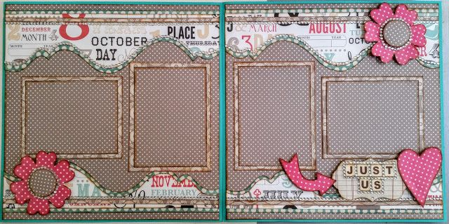 Brought To You By The Letter {J}: Kiwi Lane Designer Templates