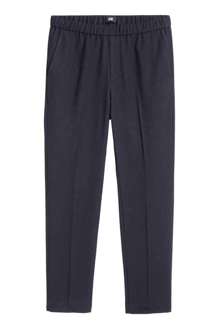 Pantalon en laine mélangéeRaey Meilleur Pas Cher Offres En Vente En Ligne n1po2e2