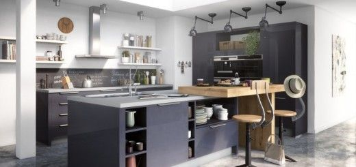 The work plan of your kitchen is worn or you are busy designing a new kitchen? So choose a composite work plan! It is a trend material and highly prized. You are curious to know the benefits of the composite? Discover them in this article!   The