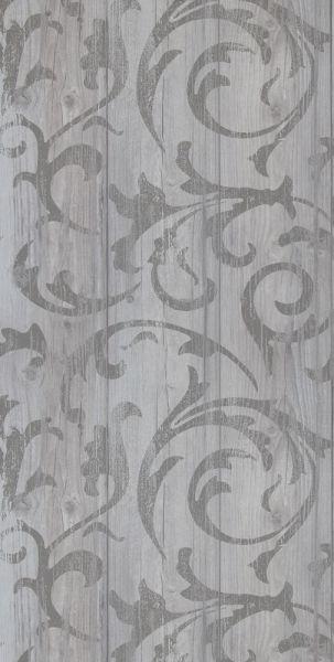 Fräck tapet med medaljongmönster i vintage-stil från kollektionen Mirage 49749. Klicka för fler fina tapeter för ditt hem!