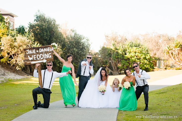What do you think about Spring Green colour for the bridesmaids dresses? ~Sydney wedding photography by Yulia Photography~ www.yuliaphotography.com.au