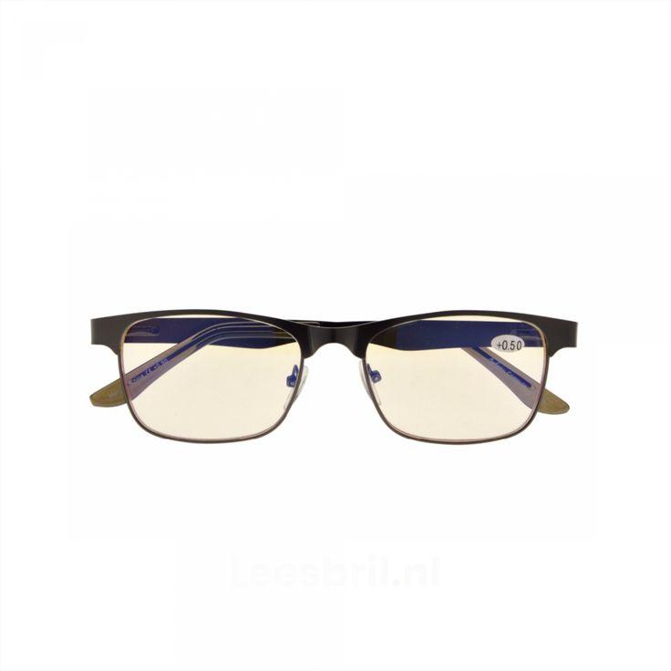 UV. Blue Light Computer Leesbril