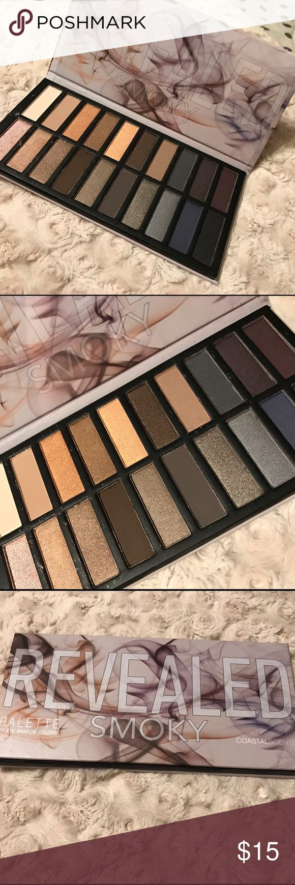 Shadow Never used! Coastal Scents Makeup Eyeshadow