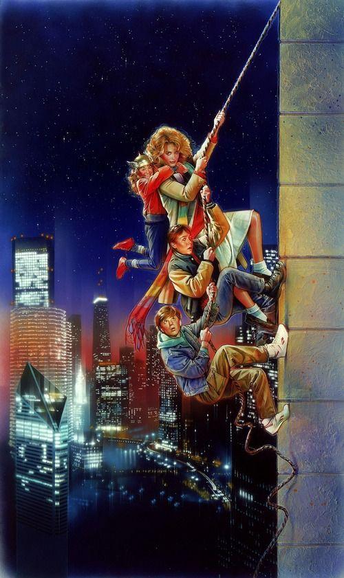 Watch Adventures in Babysitting (1987) Full Movie Online Free