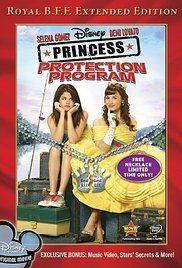 Princess Protection Program (TV Movie 2009) - IMDb