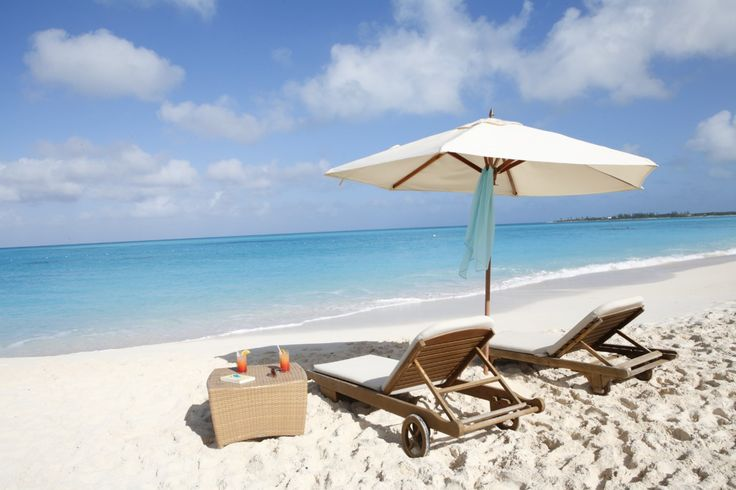 Enjoy prestine beaches at Club Med Columbus Isle, Bahamas