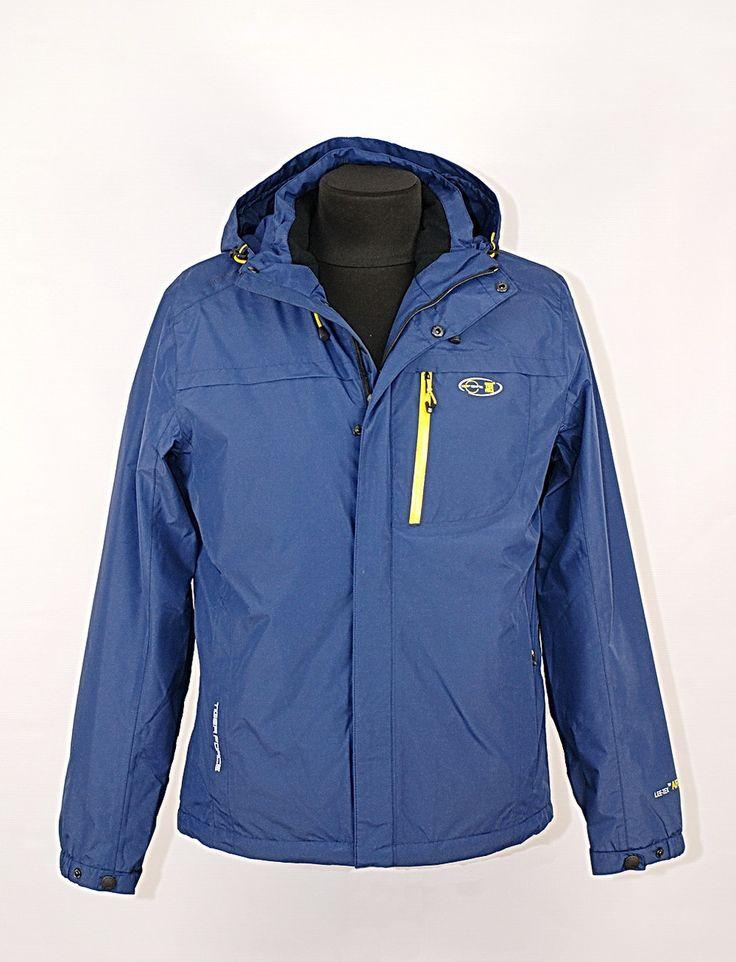 Куртка мужская спортивная весенняя утепленная, фото 1