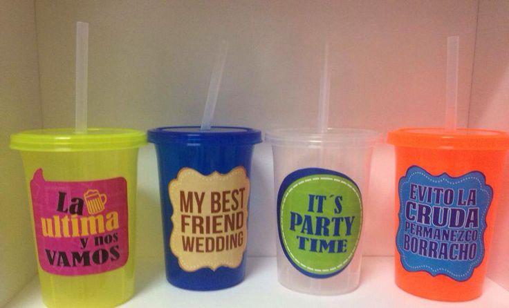 Vasos personalizados ingresa a termos para eventos pinterest - Vasos personalizados ...