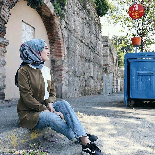 Pin Van Tona Op Hijab Hijab Stijlen Stijlen Hidjab