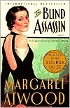 The Blind Assassin- Margaret Atwood