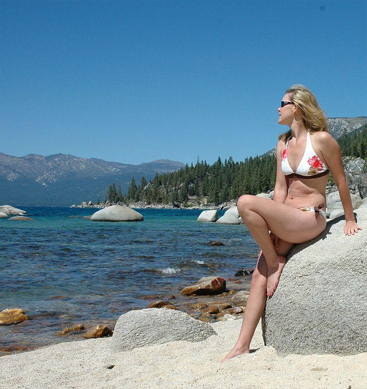 Morgana Van Peebles Nude Photos