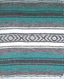 El Chamaco Mexican Folk Art - Mexican Blankets