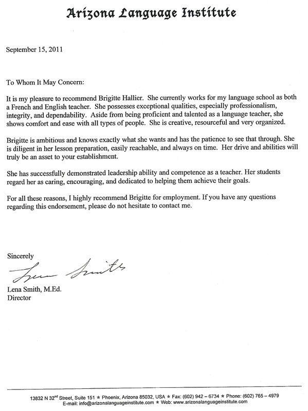 graduate school cover letter template