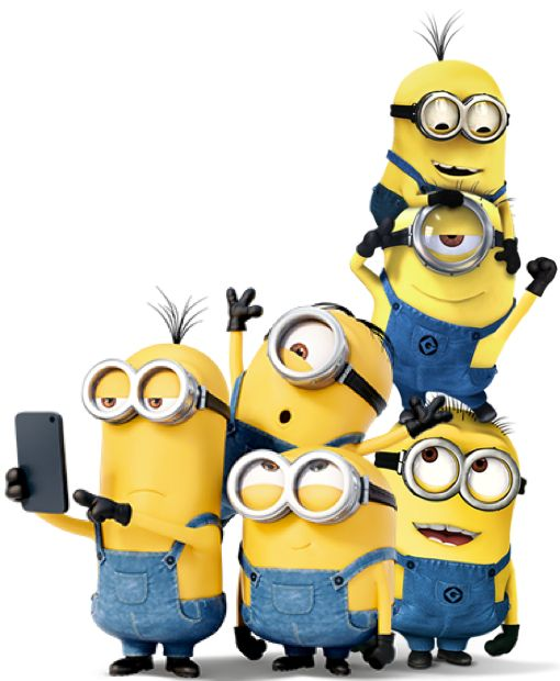 Minions Images & Photos. PlusQuotes