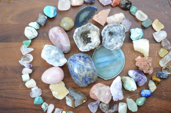Check out @Mama and Baby Love's blog post on Crystals for Healing, featuring Energy Muse! #crystals #healing #energymuse