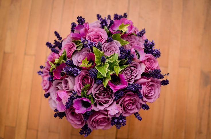 Flower Bouquet!