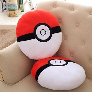 13-034-Large-Pokemon-Pokeball-Throw-Pillow-Cushion-Car-Seat-Pad-Soft-Plush-Doll-Toy