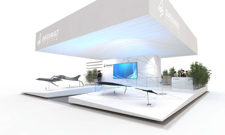 "Check out this @Behance project: ""Dassault Aviation - Eurosatory 2016"" https://www.behance.net/gallery/44263587/Dassault-Aviation-Eurosatory-2016"