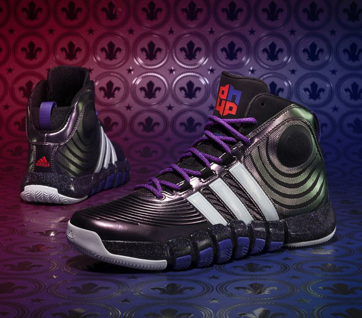 adidas Basketball 2014 NBA All Star Game Collection