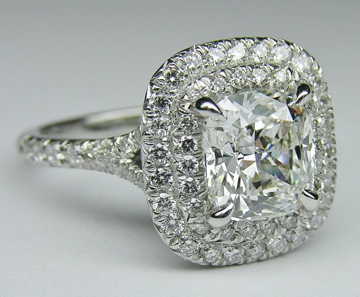 117 best Engagement Rings images on Pinterest Rings Jewelry and