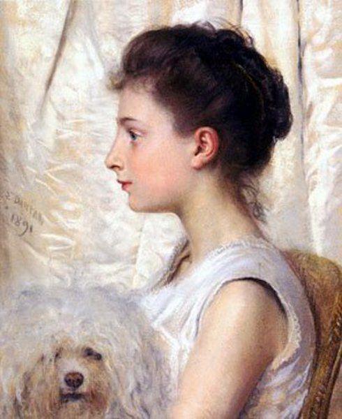 Πορτρέτο (1891)