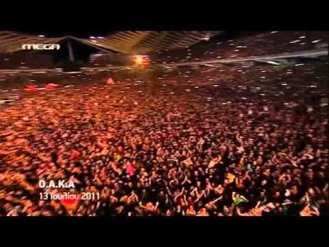 ΠΥΞ ΛΑΞ ΕΠΑΨΕΣ ΑΓΑΠΗ ΝΑ ΘΥΜΙΖΕΙΣ LIVE 2011 (HQ) - YouTube